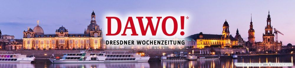 DAWO! - Dresden am Wochenende
