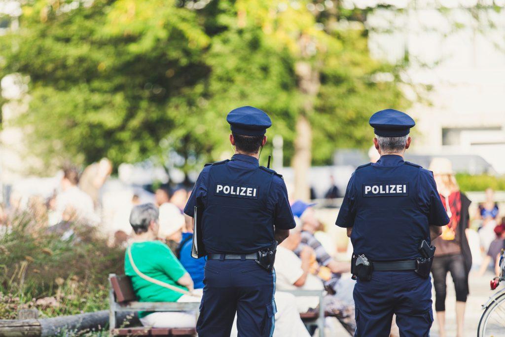 Polizei Bericht Dresden